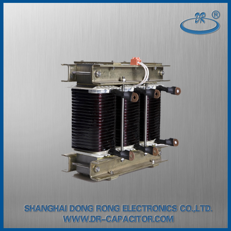 线绕式低压串联电抗器