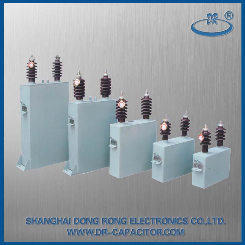 高压电力电容器