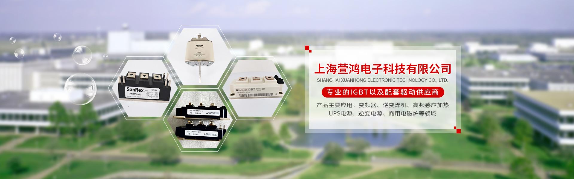 上海萱鸿电子科技有限公司