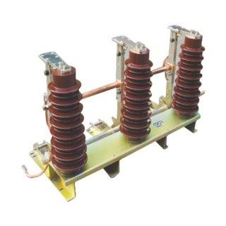 JN15-12(40.5)户内高压接地开关