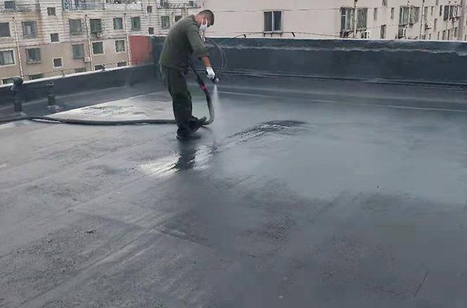 淄博实验中学屋顶