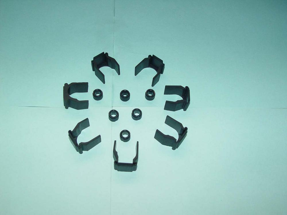 特殊EPDM橡胶产品