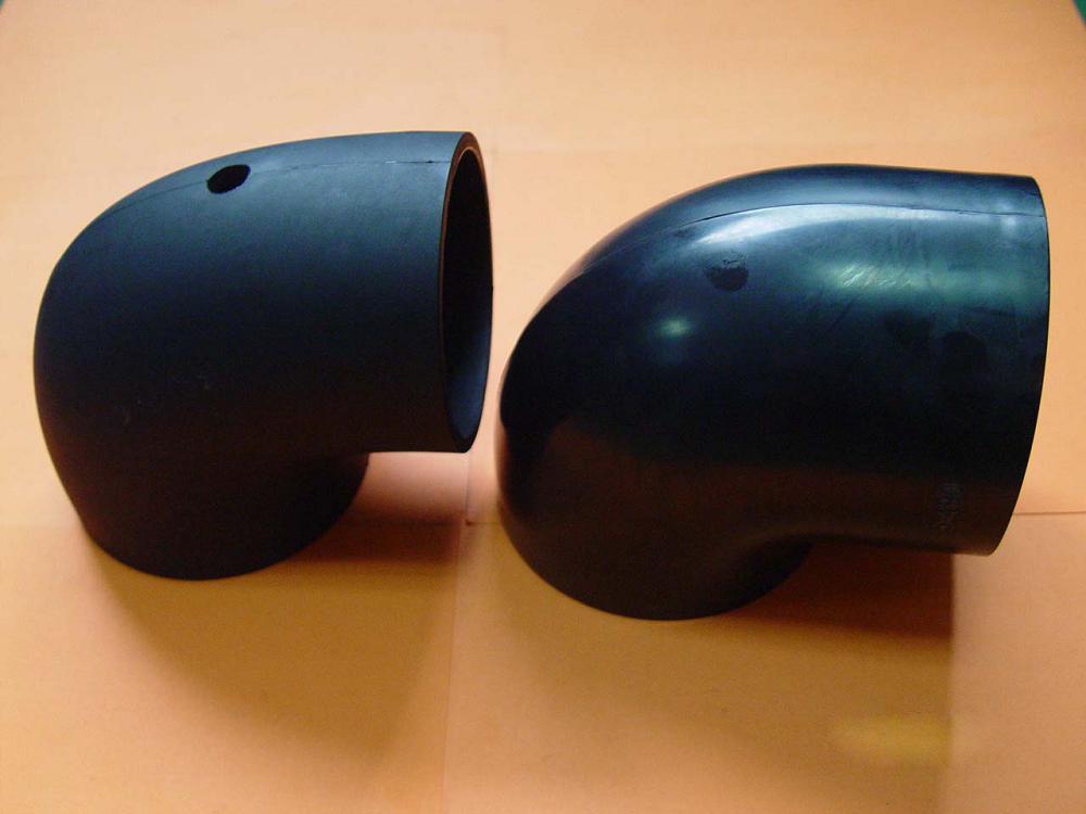 排气用橡胶