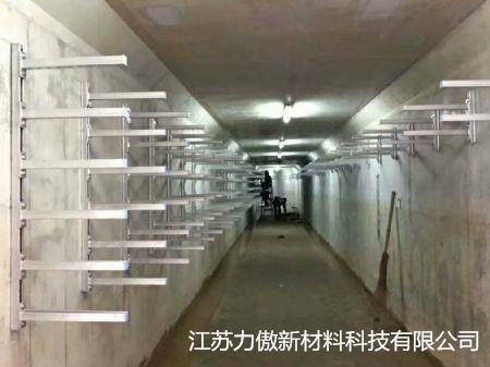 西安北三环综合管廊