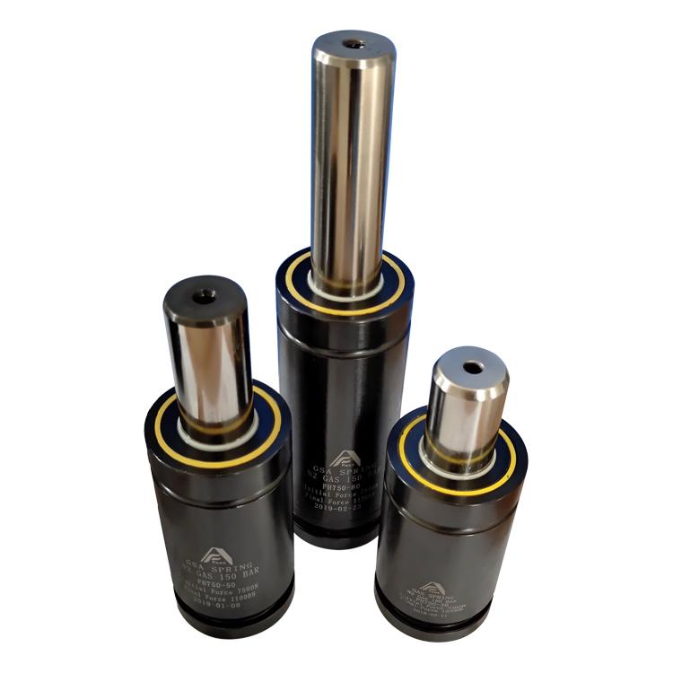 氮气弹簧在模具中的功能
