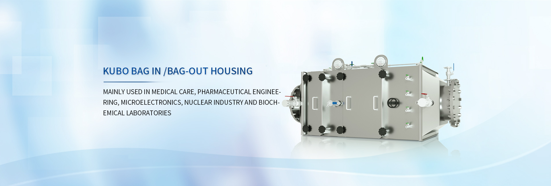 Suzhou Kelsen Air Filtration System Co., Ltd.