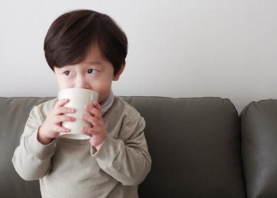 明星宝宝也爱不释手——miniware环保儿童餐具