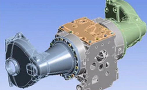 ANSYS DesignSpace