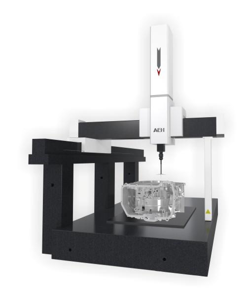 ML-III系列大型程三坐标测量机