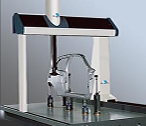 三坐标测量仪第三方检测服务