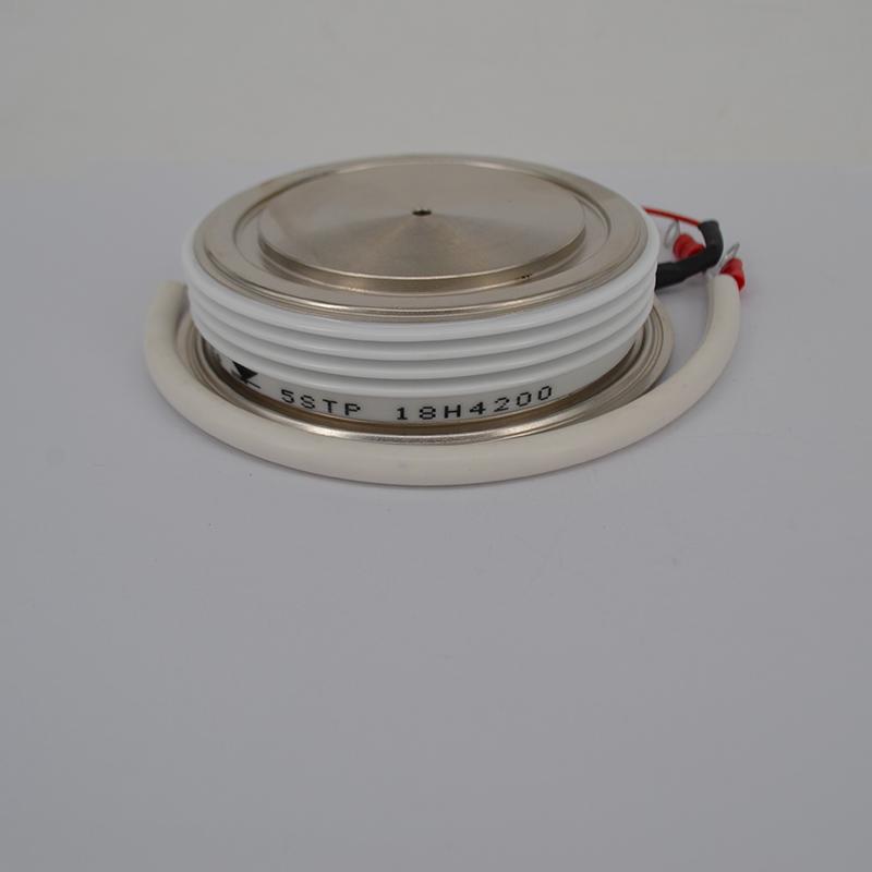 瑞士ABB晶闸管 5STP-18H4200