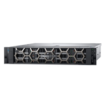 全新 PowerEdge R540服务器