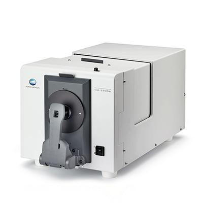 分光辐射照度计CM-3700A