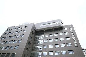 上海瑞慈水仙妇产科医院5号楼6号楼弱电工程