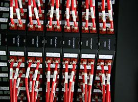 弱电工程应用范围