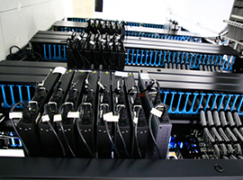 智能化弱电系统基本信息
