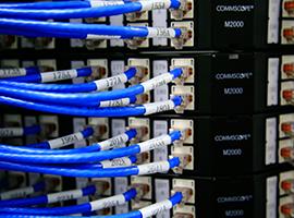 弱电系统解决措施