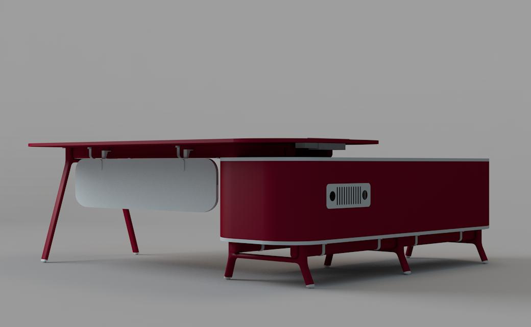 經理桌YLEX-2220