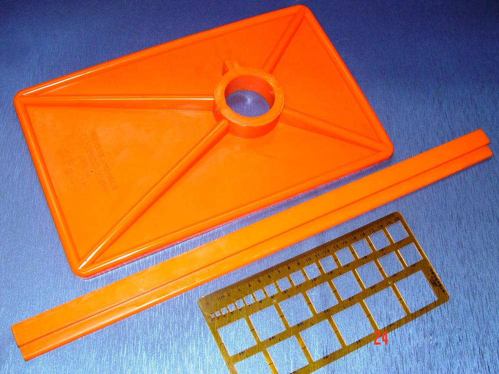 切纸机用垫板
