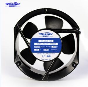 TXE50S-172B2H EC轴流风机供应商
