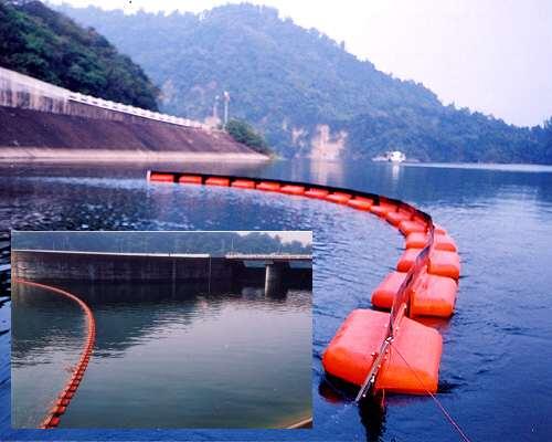 清淤浮筒供应