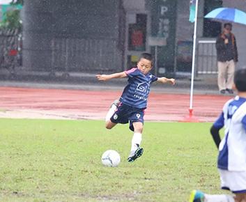 龙华足球培训机构