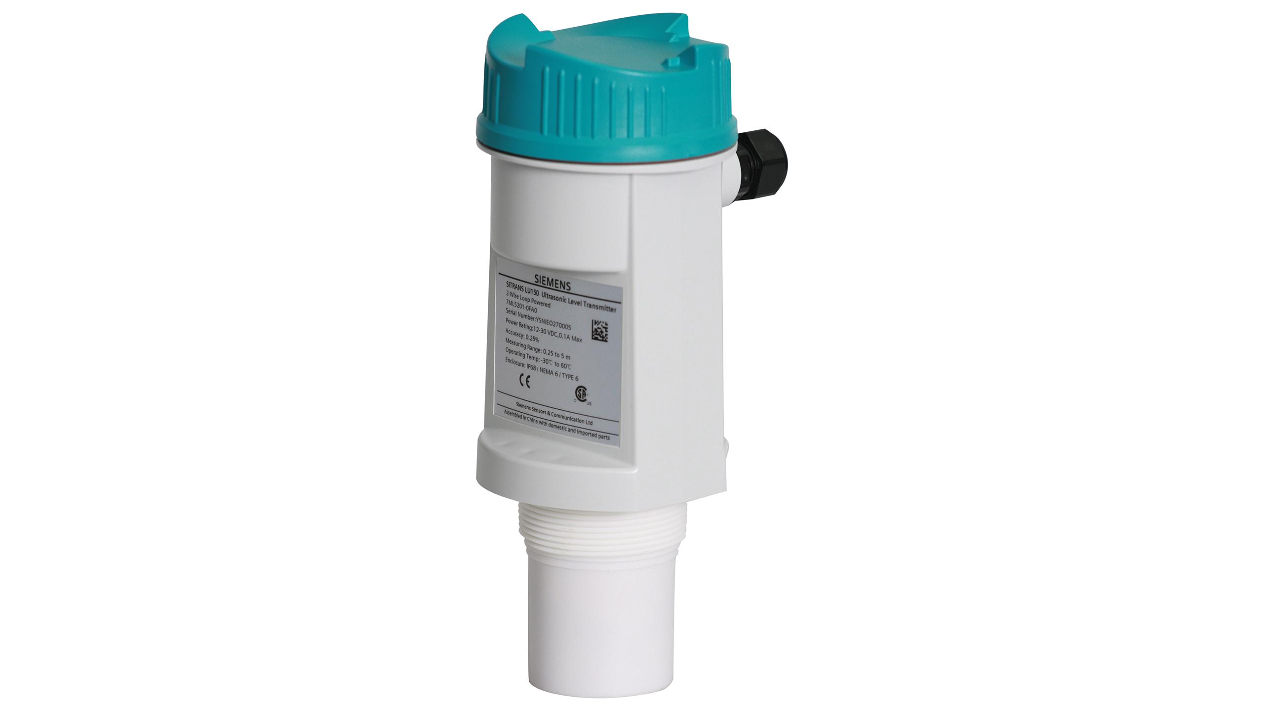 7ML5201-0EA0超声波液位计现货