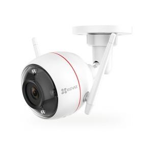 C3W摄像机全彩版/1080P/夜间全彩