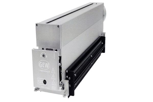 GEW E2CHP UV固化系统