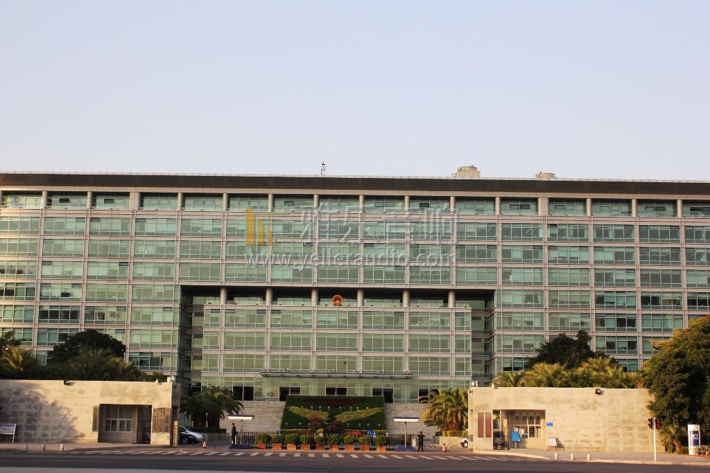 深圳市宝安区政府