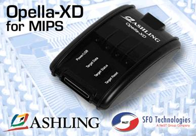 Ashling Solutions For MIPS