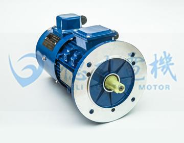 YVP系列铝壳变频电机