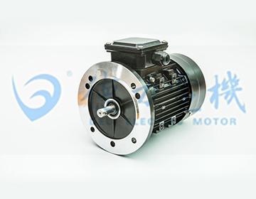 IE3系列铝壳三相异步电动机