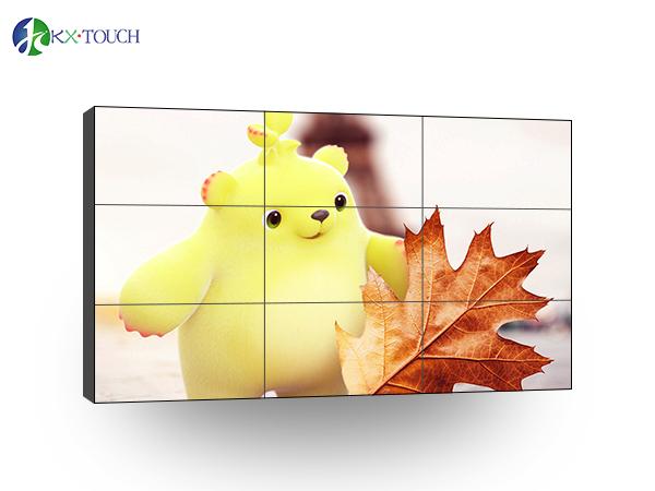 液晶拼接屏与LED拼接屏、DLP大屏的不同对比