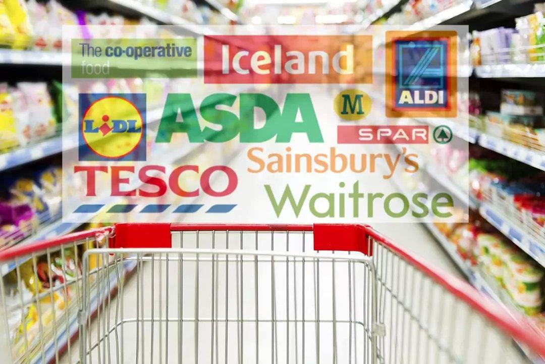 来英国利物浦留学去哪逛适合自己的超市?