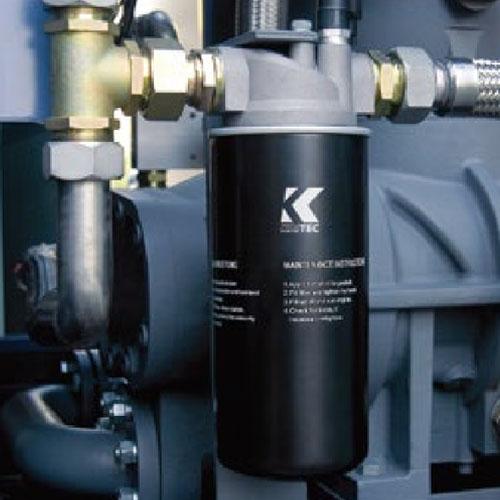 开泰克S系列-低压螺杆压缩机