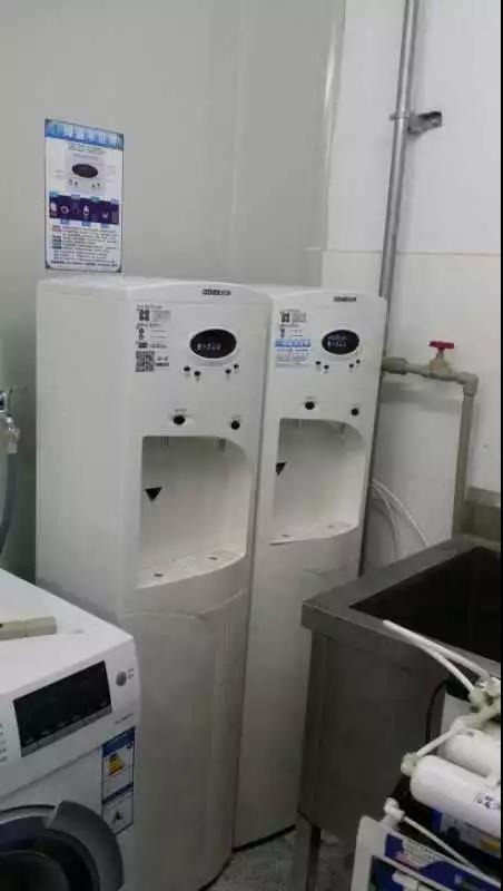 浩泽净水入驻中国科学院深圳先进技术研究院