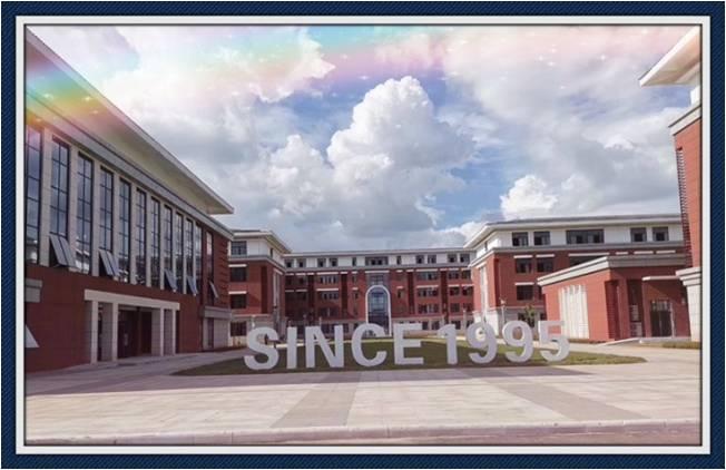 浩泽商用直饮机入驻国际学校,打造具有国际视野和竞争力的品质校园!