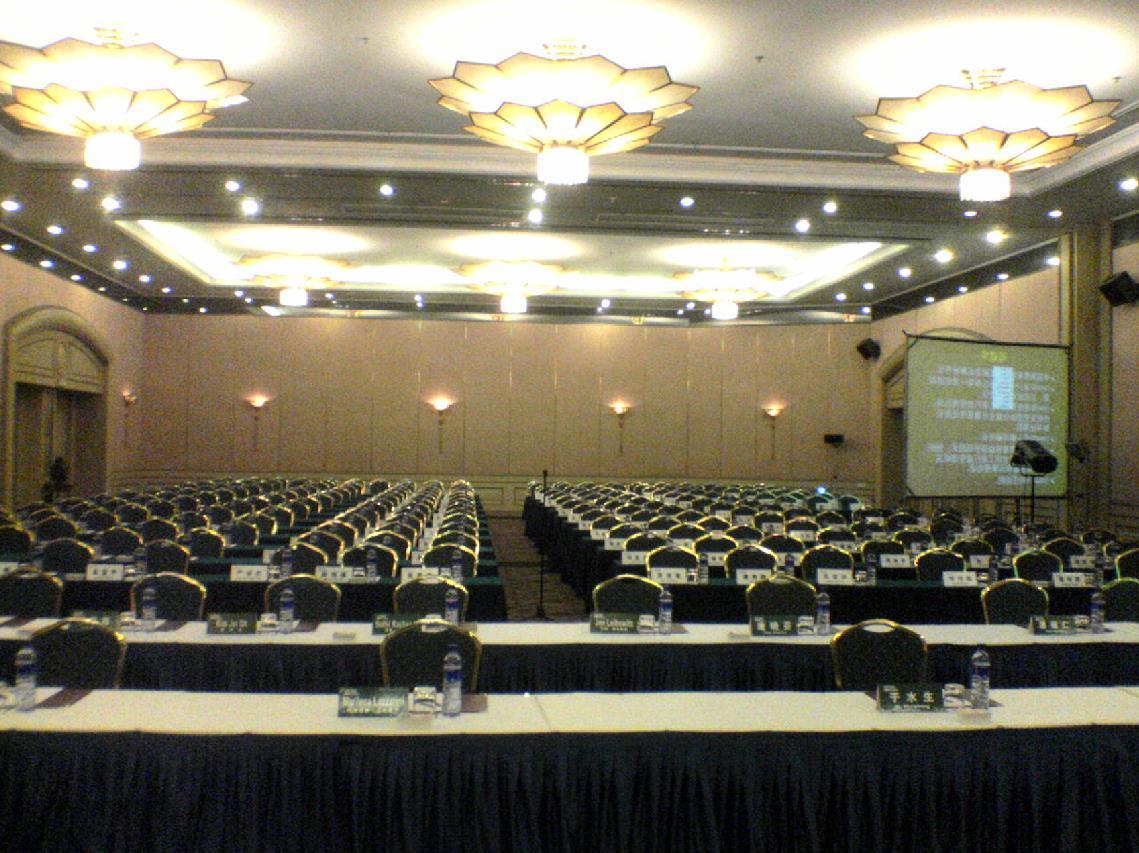 上海富康环球东亚酒店