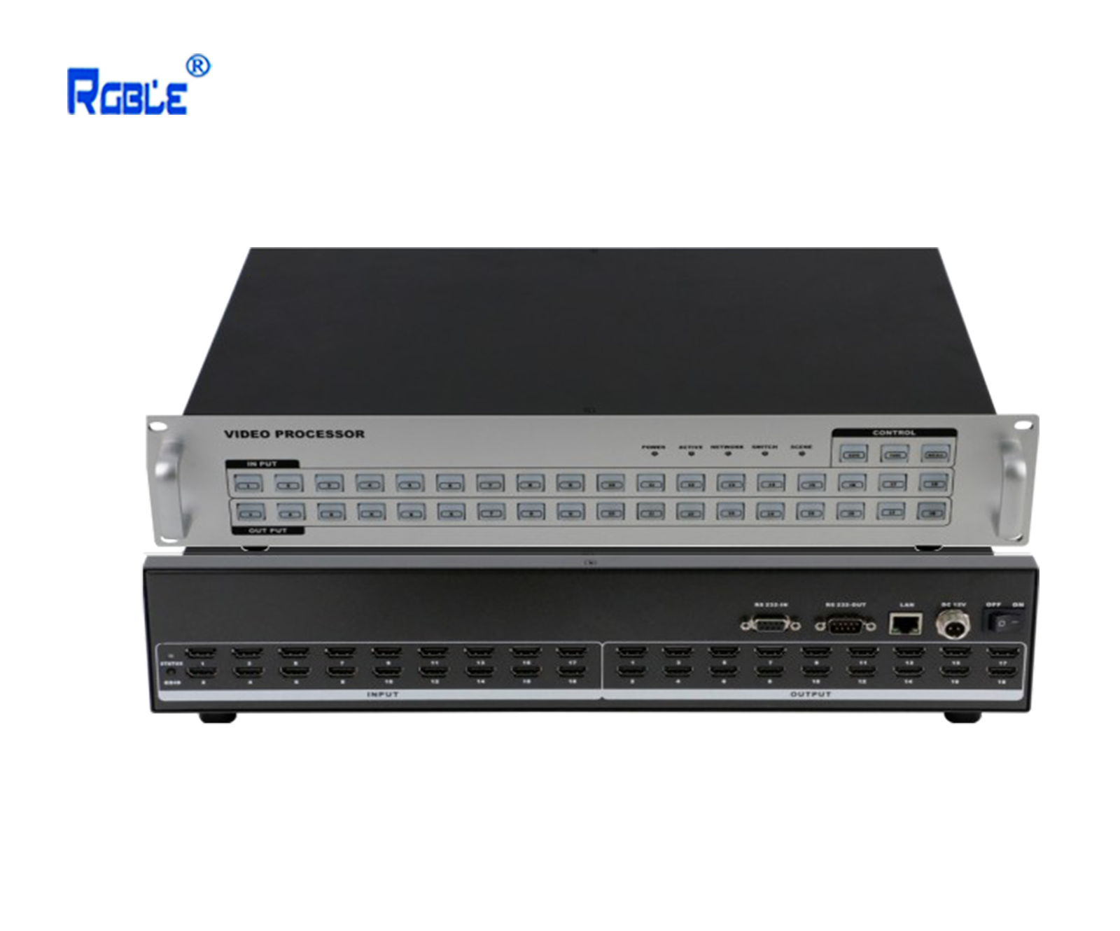 HDMI 高清矩阵