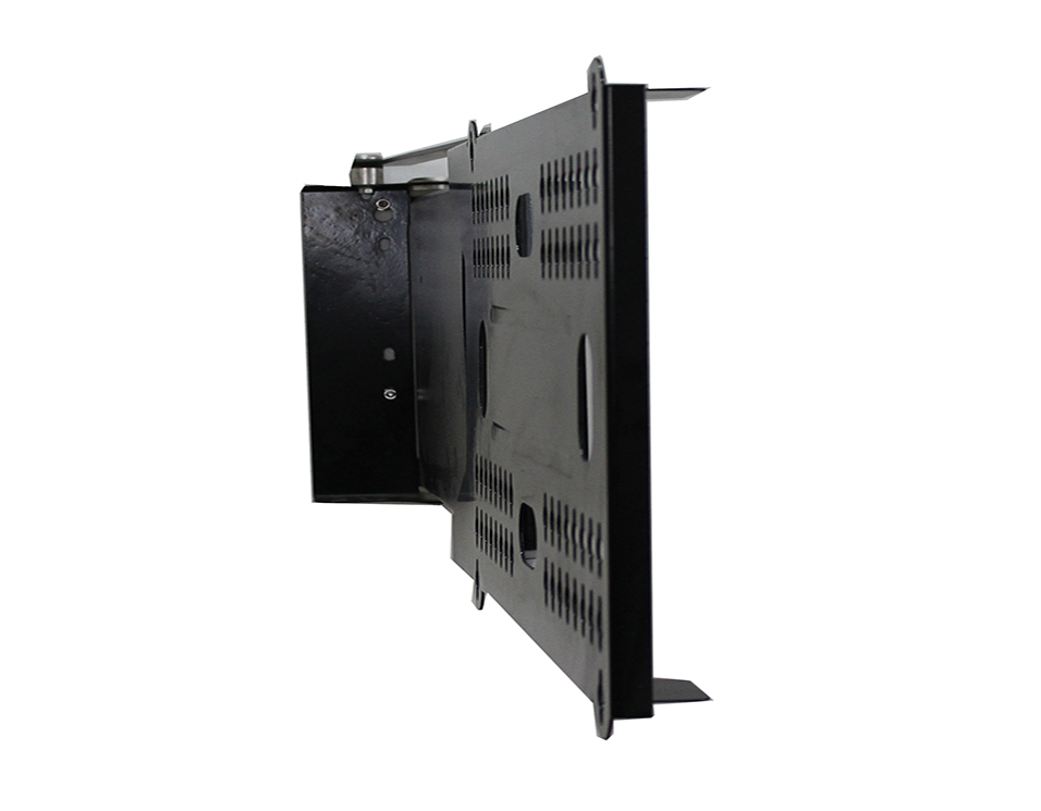电视机摇臂旋转支架