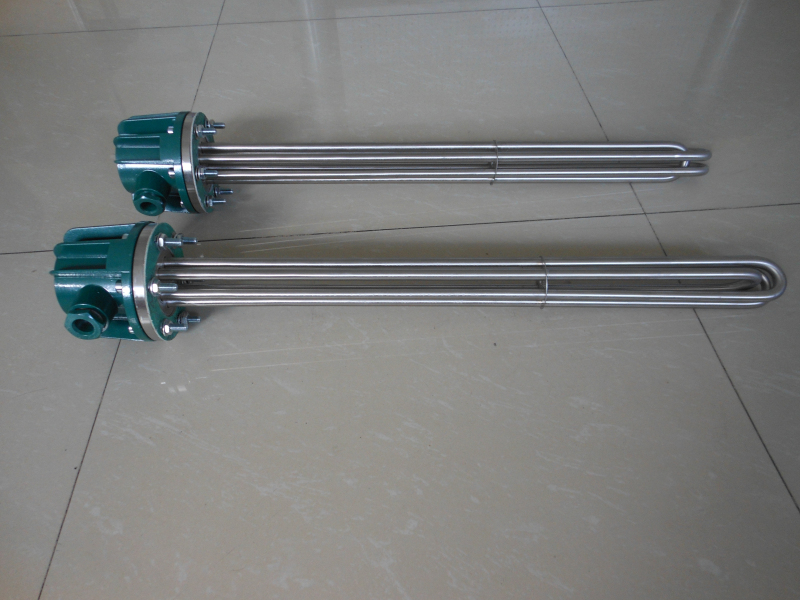 SJB2-2防爆加热器