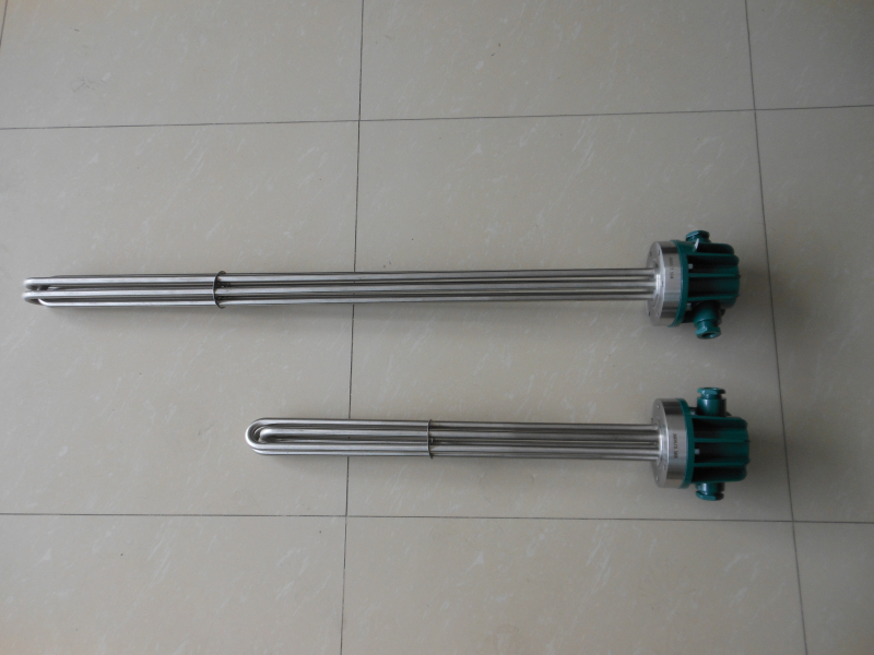 SJB2-3防爆加热器