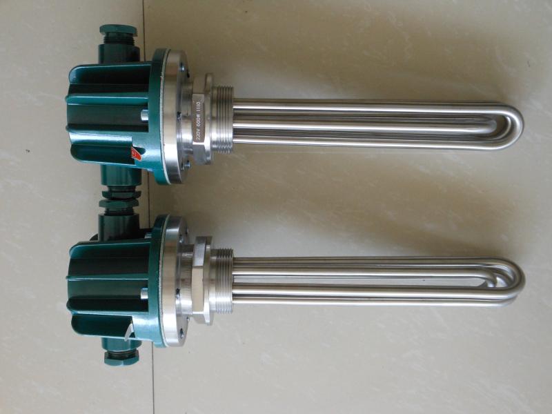 SJB4-1防爆加热器