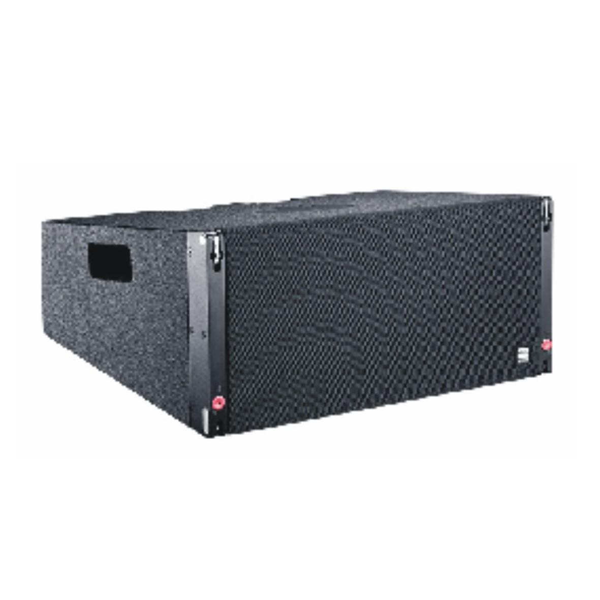 Mini-one 大功率2分频线小型性阵列扬声器
