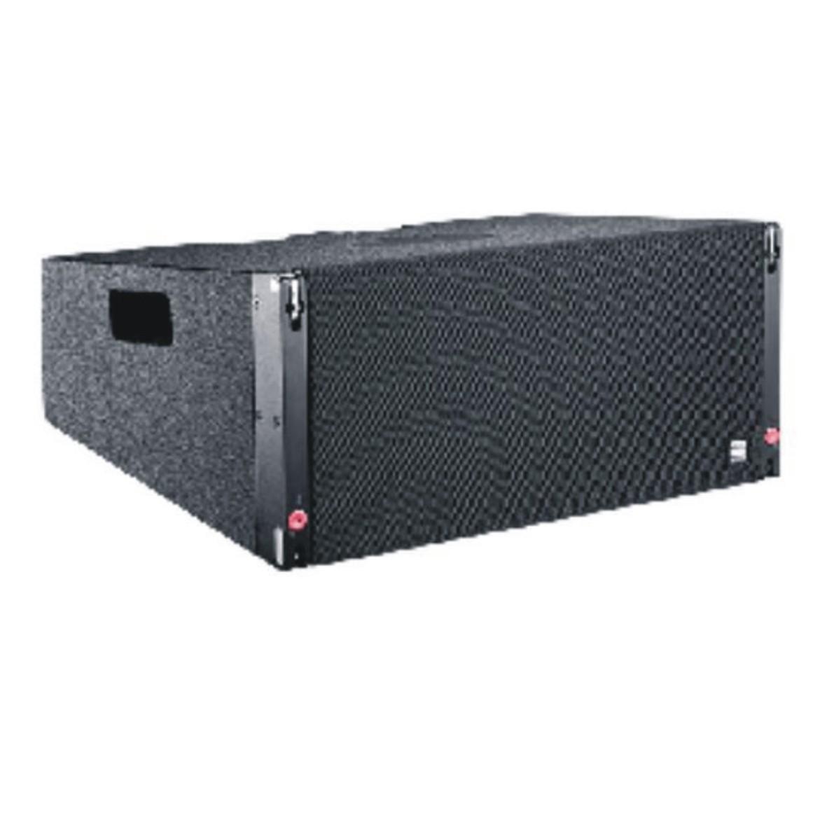 Mini-two 2分频小型线性阵列扬声器