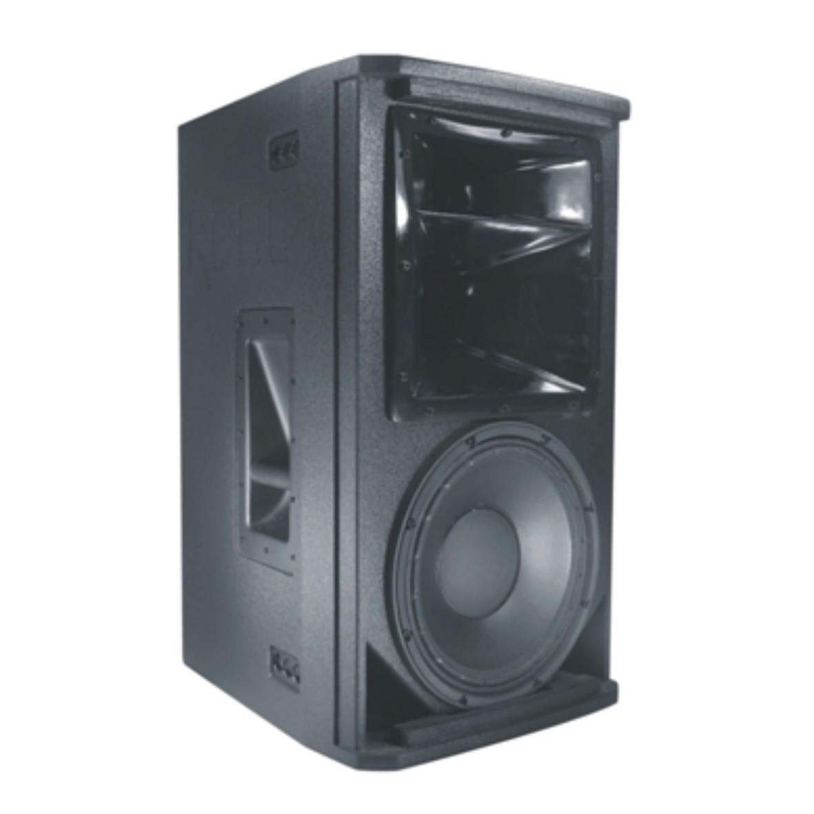 CLA-1201 3分频扬声器