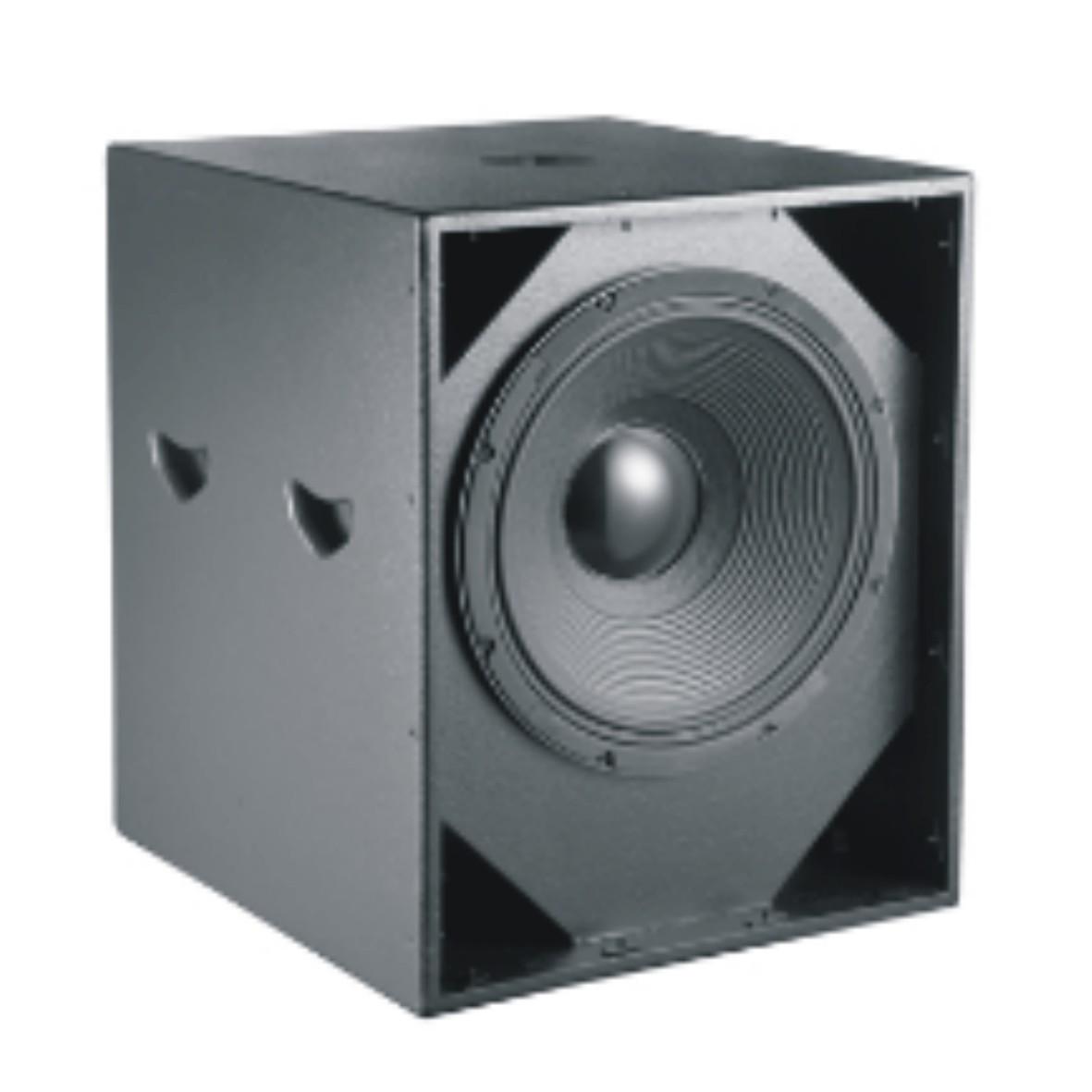 CLA-18B 超低音扬声器