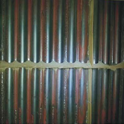 水冷壁受热面磨损研究