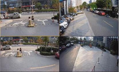 小區停車場車牌識別系統怎么破解?